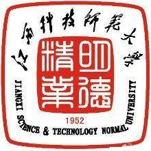 江西科技师范大学成教logo