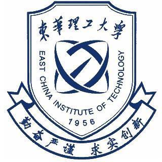 东华理工大学成教logo