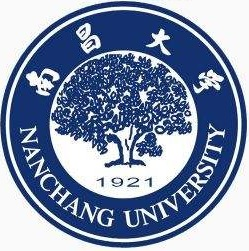 南昌大学成教logo
