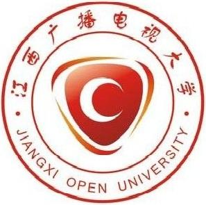 江西广播电视大学成教logo