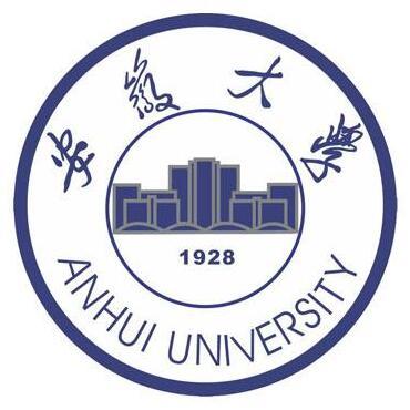 安徽大学成教logo