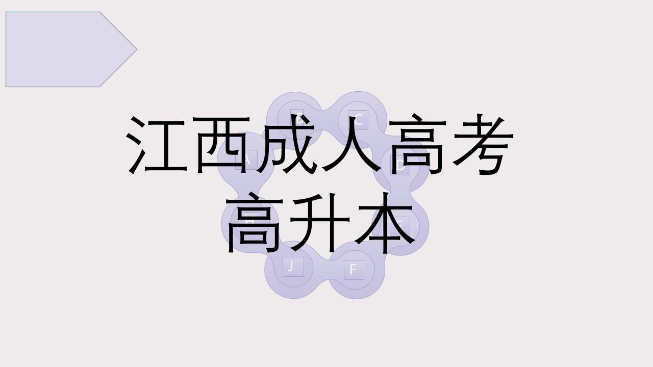 江西成人高考